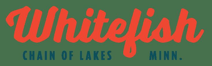 Whitefish Chain of Lakes