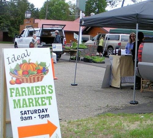 Ideal Farmer's Market