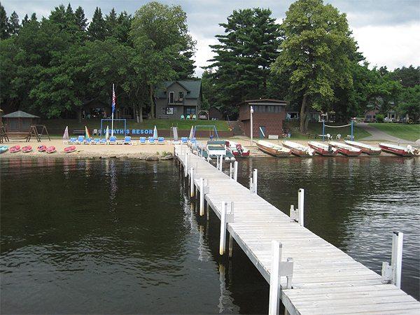 Heath's Resort